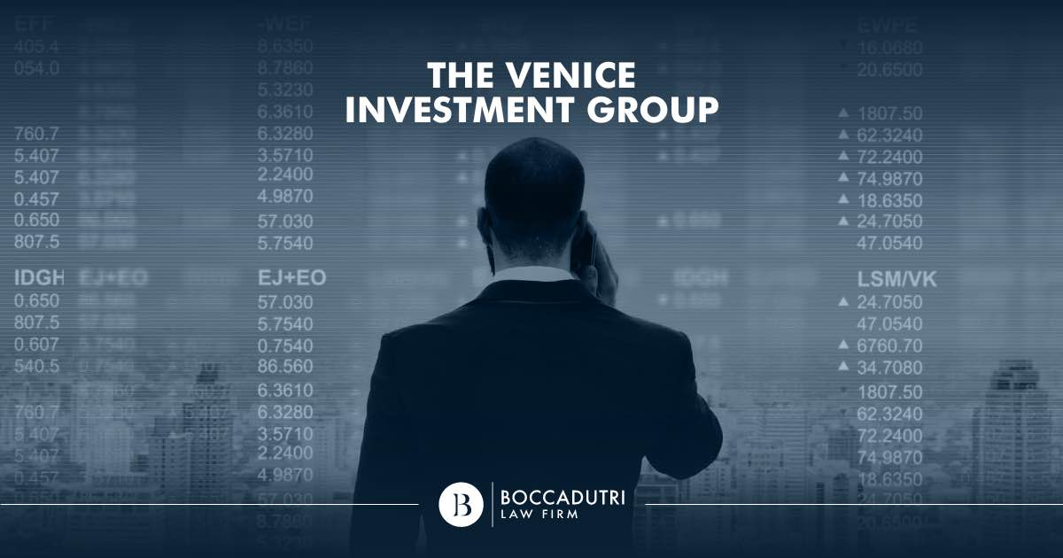The Venice Investment Group